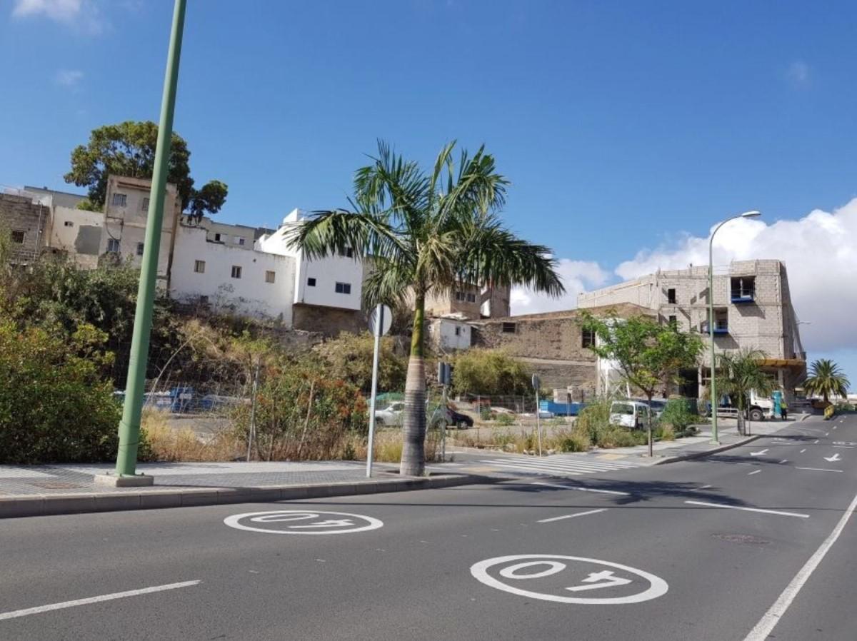 Chalet en Venta en Ciudad Alta, Palmas de Gran Canaria, Las