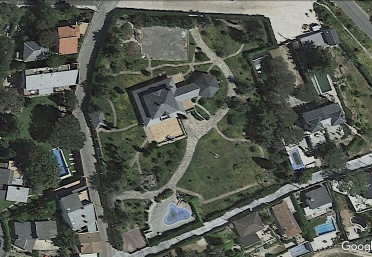 Suelo Urbano en Venta en  Manzanares el Real