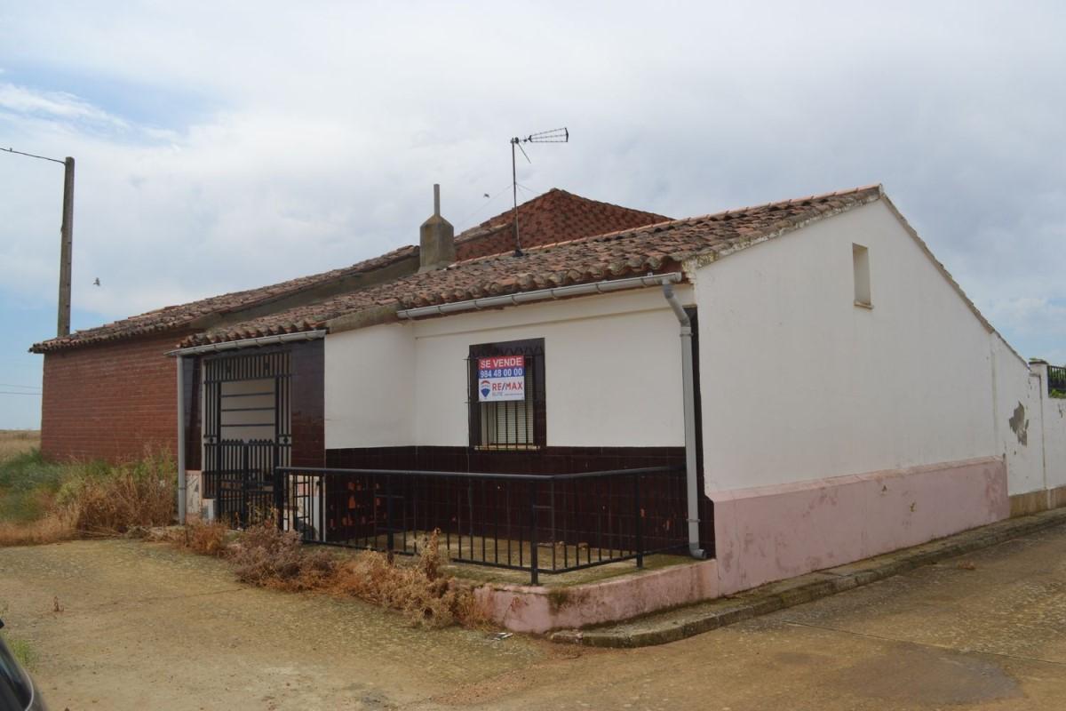 Casa Rural en Venta en  Villavicencio de los Caballeros