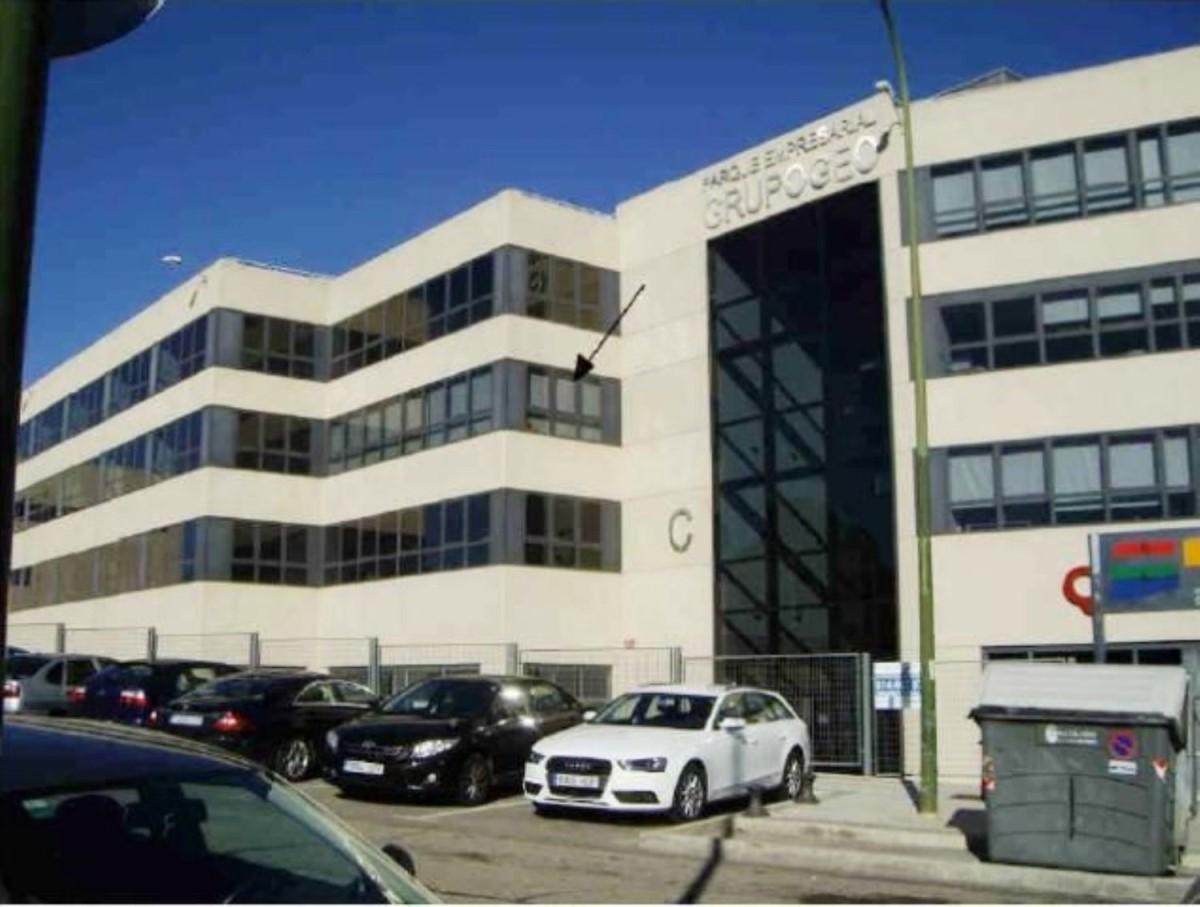 Oficina en Alquiler en  Alcobendas