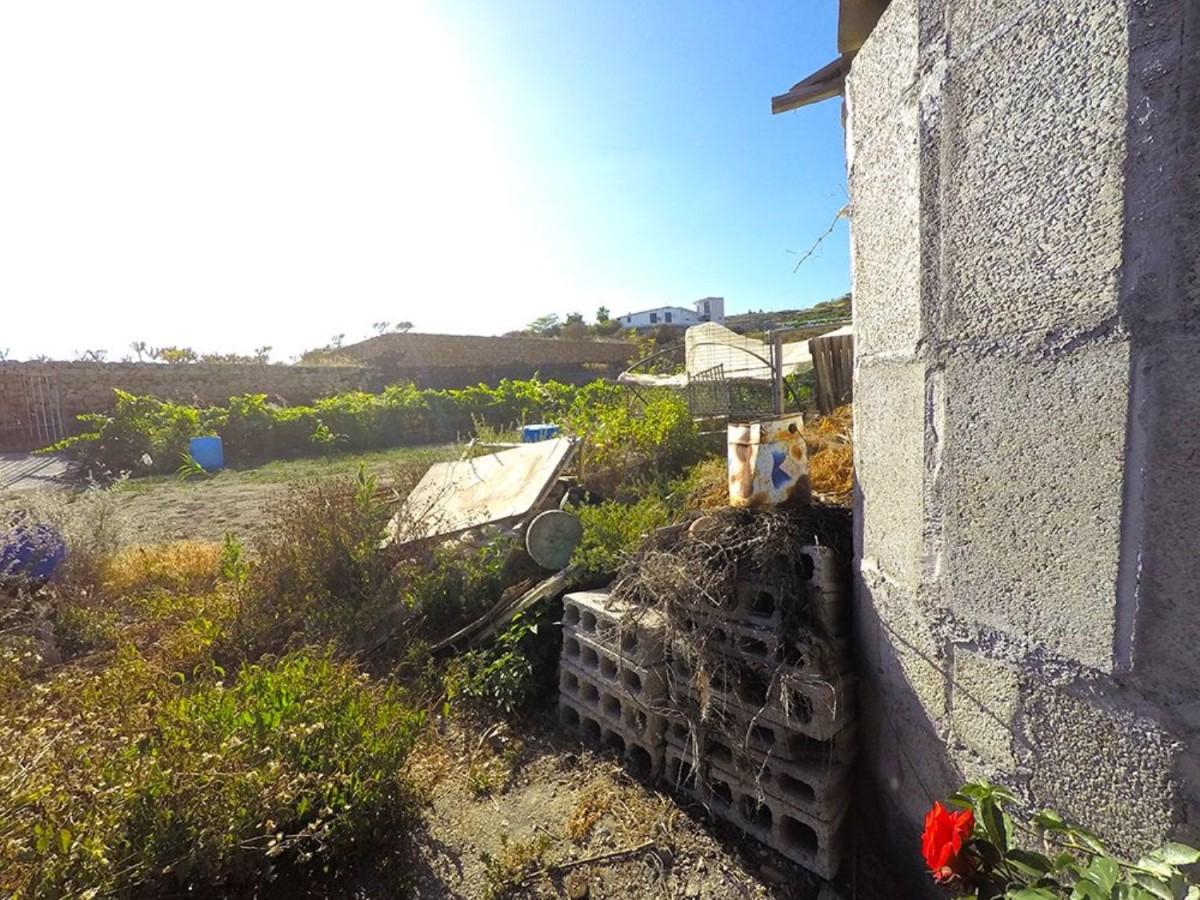Casa Rural en Venta en  San Miguel