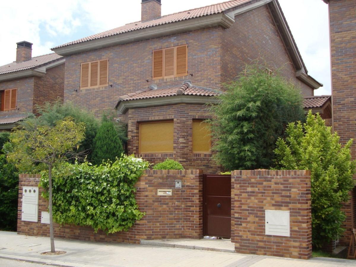 Chalet en Alquiler en El Cantizal, Rozas de Madrid, Las