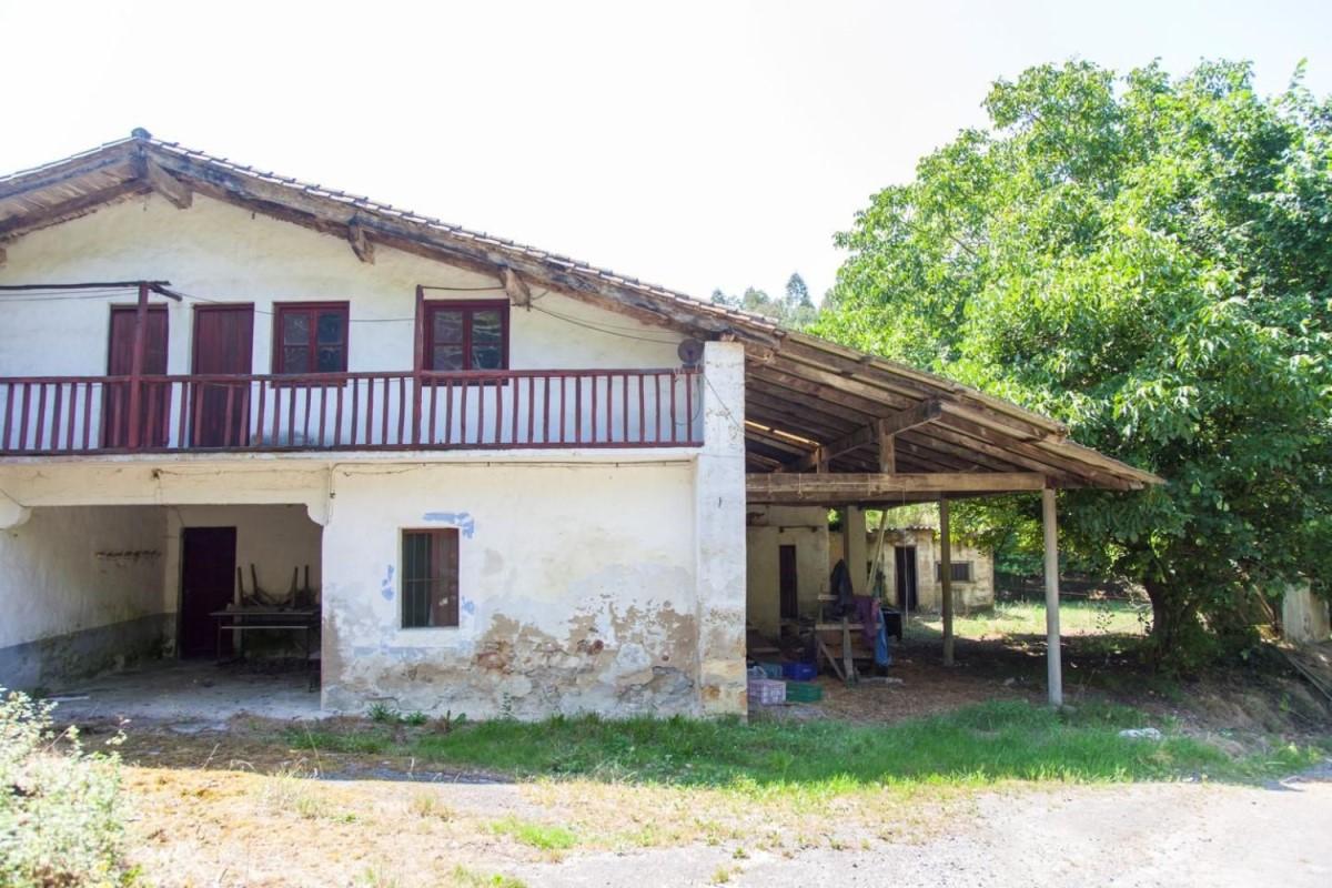 Casa Rural en Venta en  Laukiz