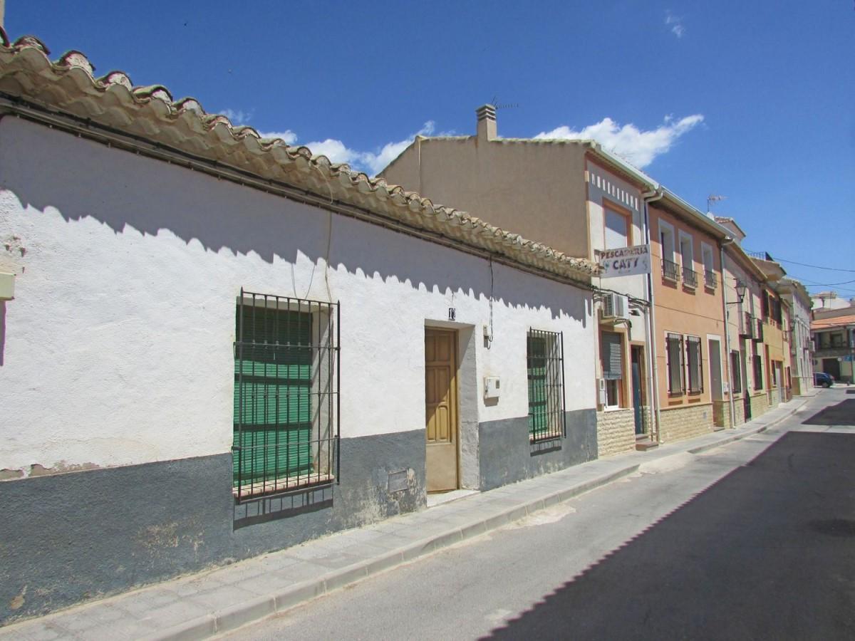 Casa Rural en Venta en  Caravaca de La Cruz