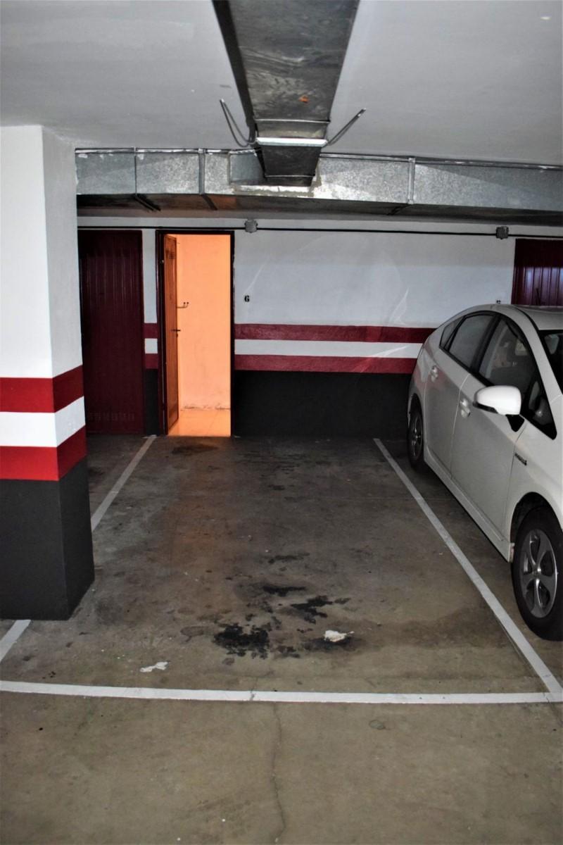 Garaje en Venta en  San Cristóbal de La Laguna