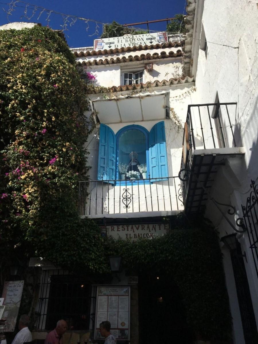 Edificio de Viviendas en Venta en Marbella Pueblo, Marbella