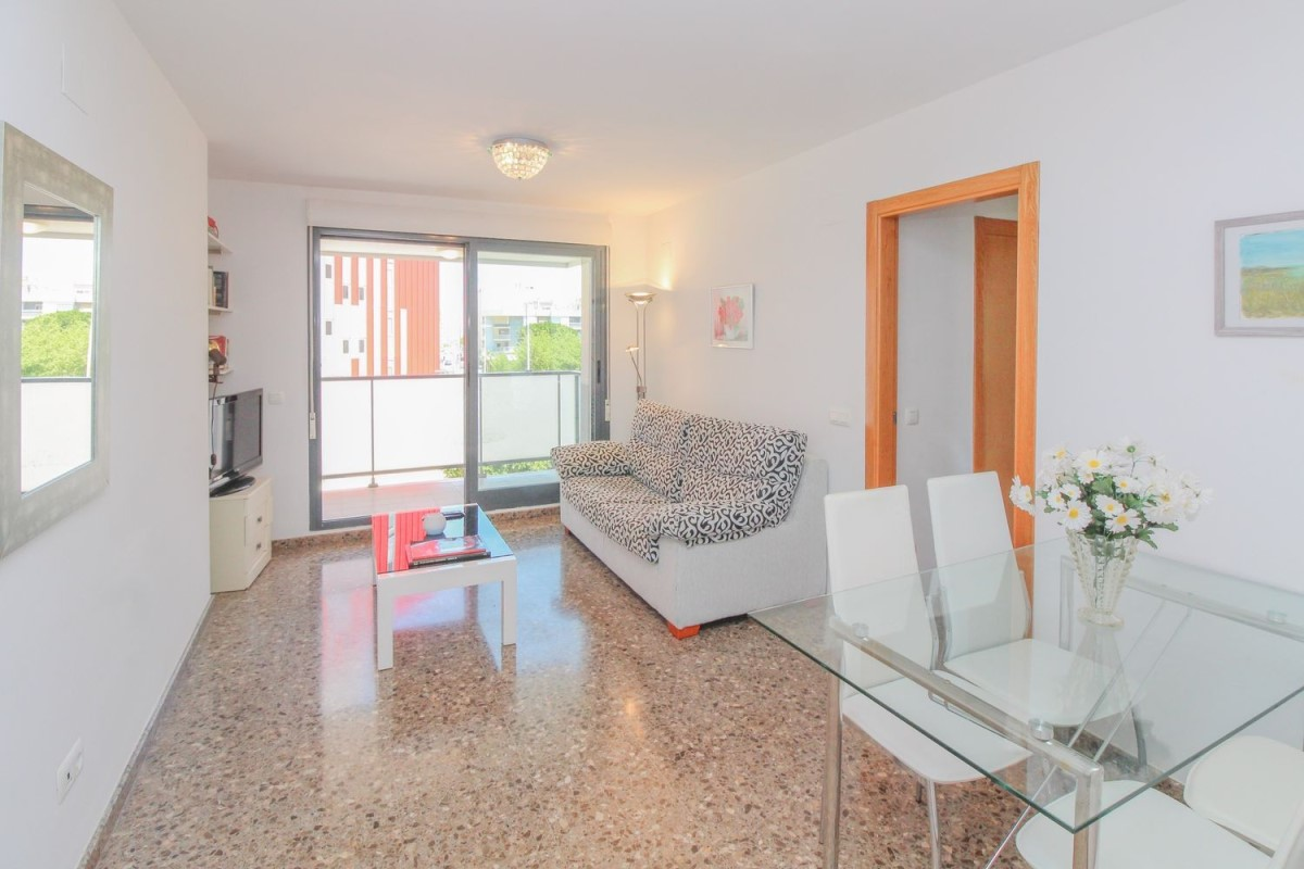 Apartment  For Sale in  Gandía