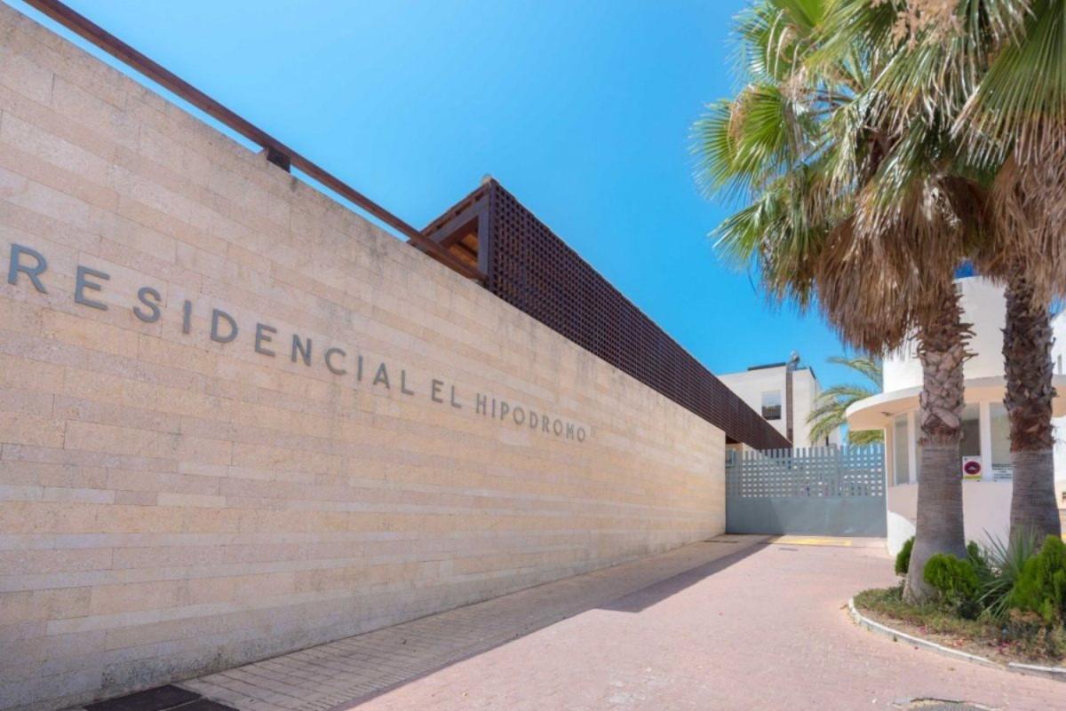 Chalet Adosado en Venta en Hipódromo-Cerrado Del Águila, Mijas