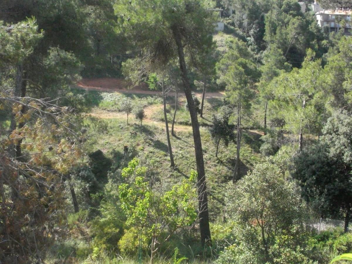 Suelo Urbano en Venta en  Castellar del Vallès