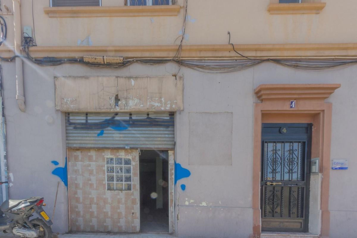 Local commercial  à vendre à L´Olivereta, València