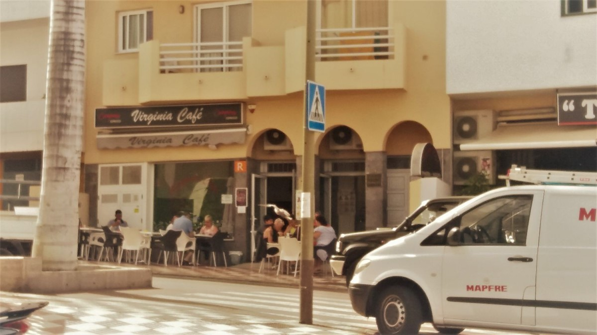 Local Comercial en Venta en  Adeje
