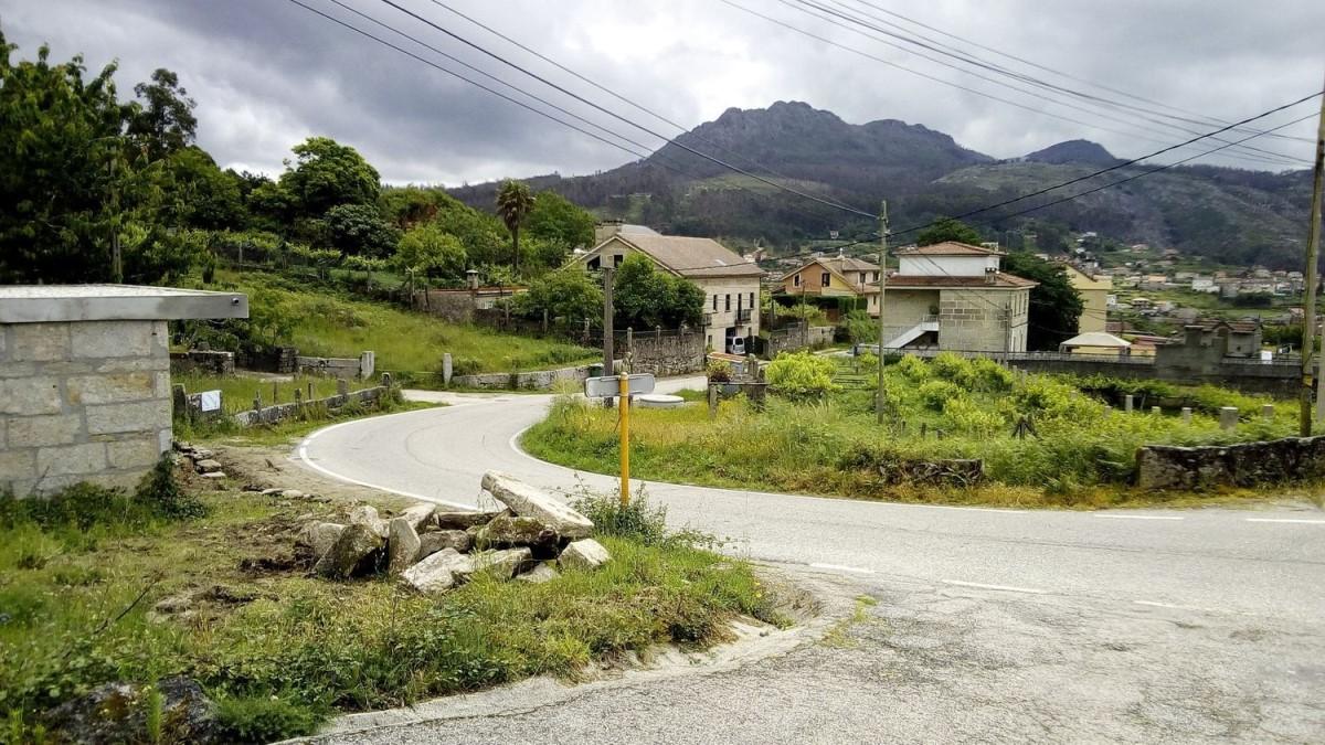 Suelo Urbano en Venta en  Gondomar