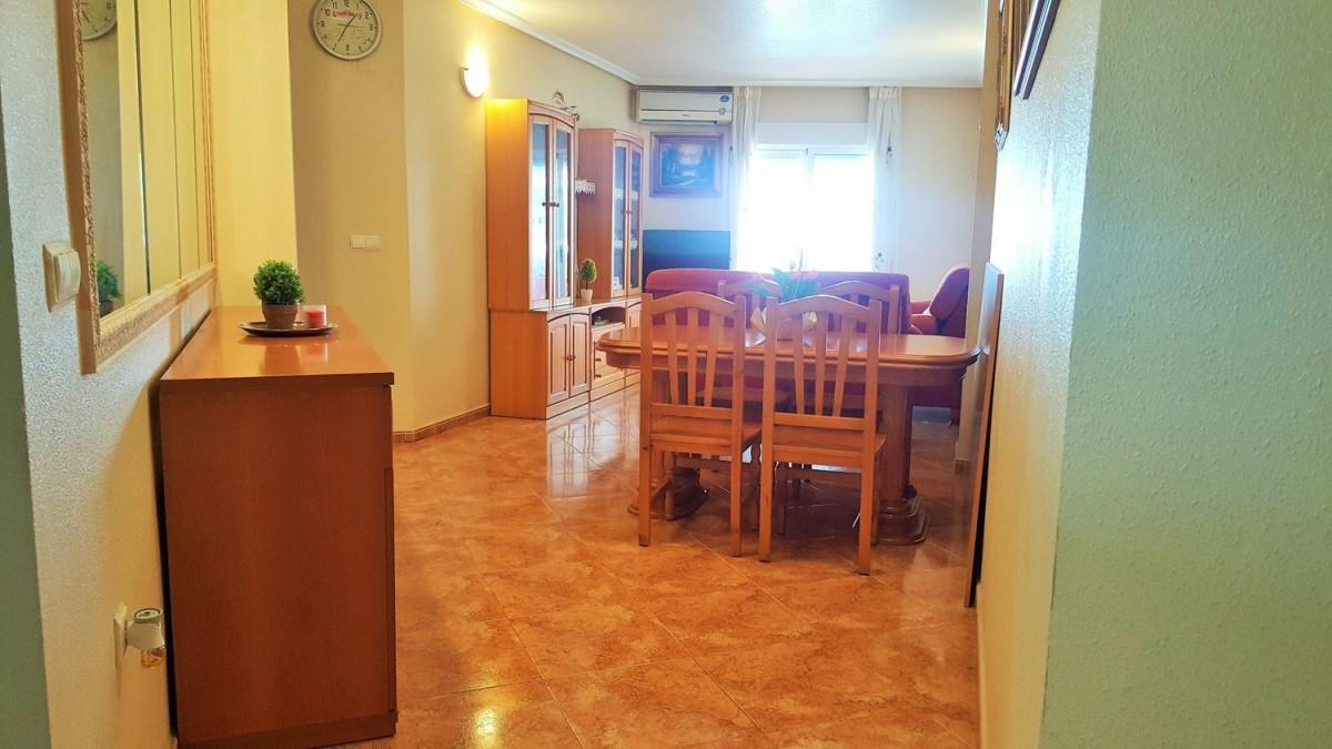 Appartement in Te koop In Centro, Torrevieja