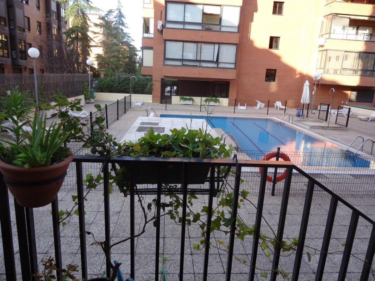 Piso en Alquiler en Barajas, Madrid