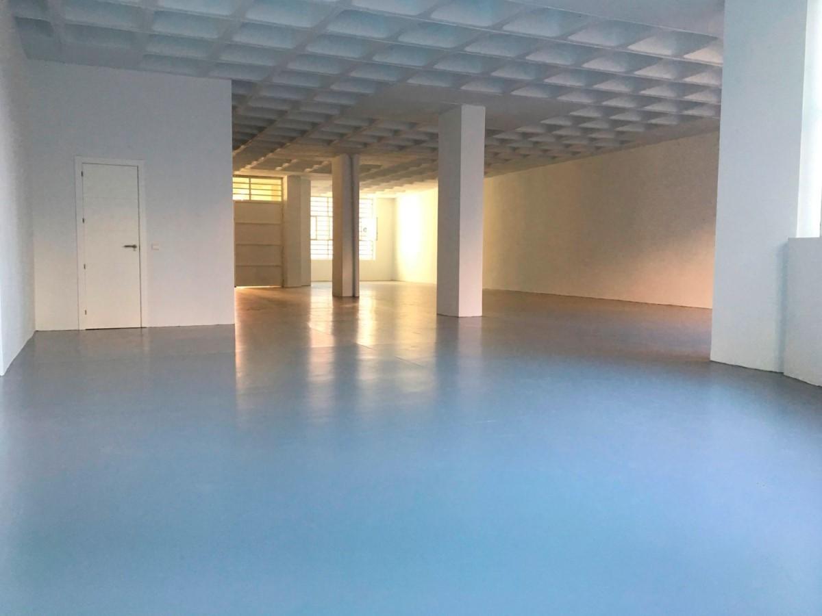 Oficina en Alquiler en Arganzuela, Madrid