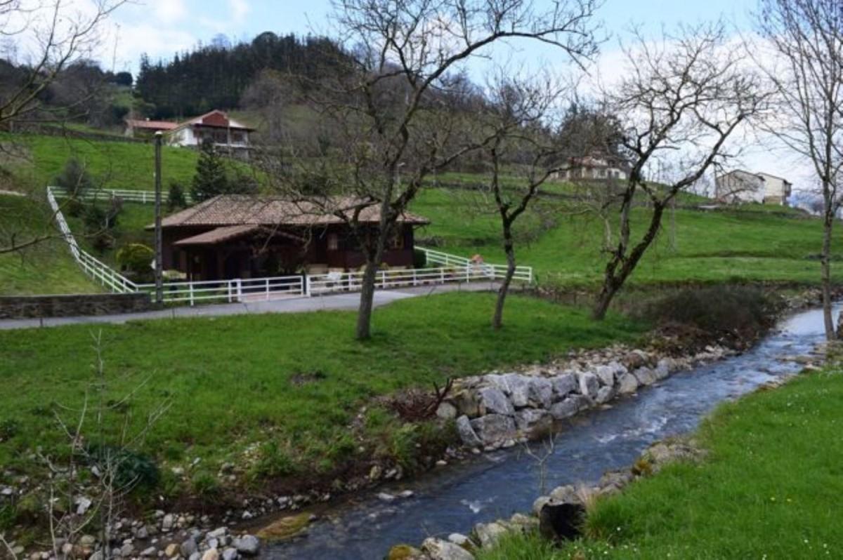 Casa Rural en Alquiler en  Corvera de toranzo