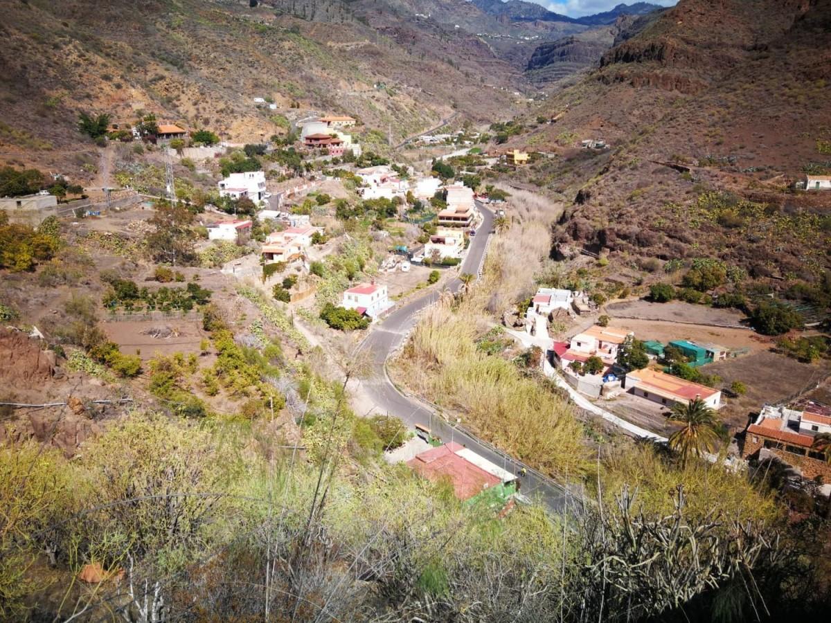 Casa Rural en Alquiler en  Mogan