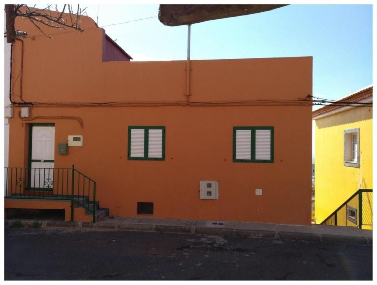 Casa Rural en Venta en Vista Bella- Cruz Del Señor, Santa Cruz de Tenerife