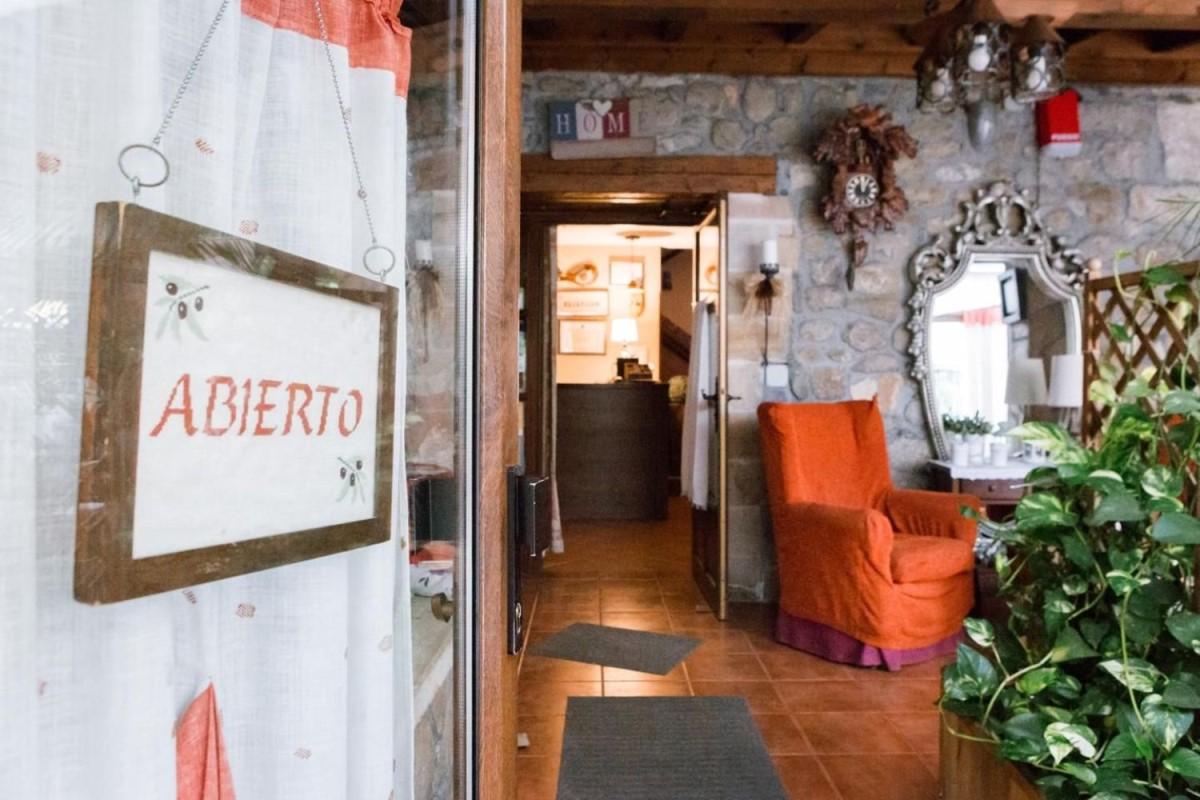 Casa Rural en Venta en  Castro-Urdiales