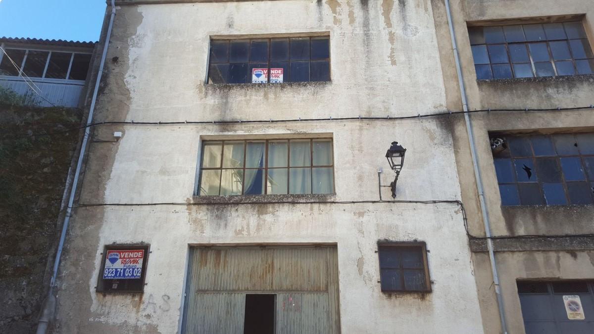 Local Comercial en Venta en  Béjar