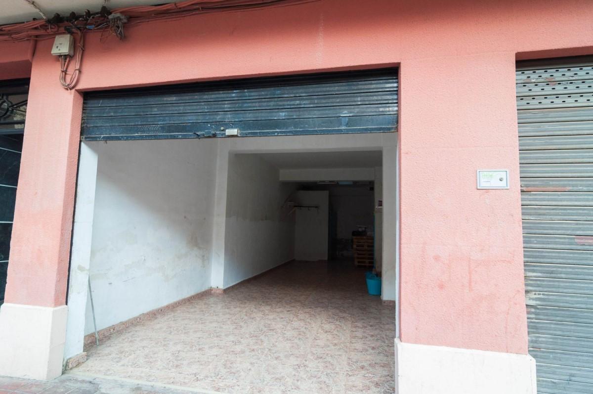 Local Comercial en Venta en  Albal