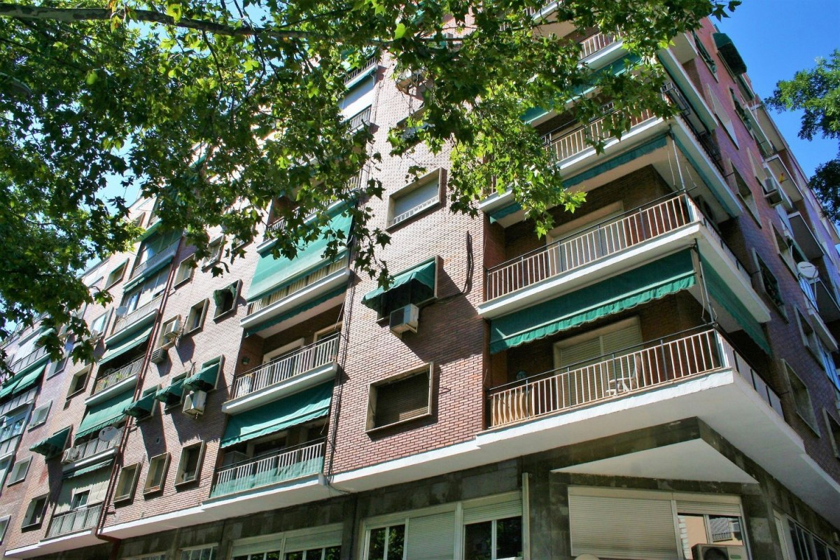 Oficina en Venta en Arganzuela, Madrid