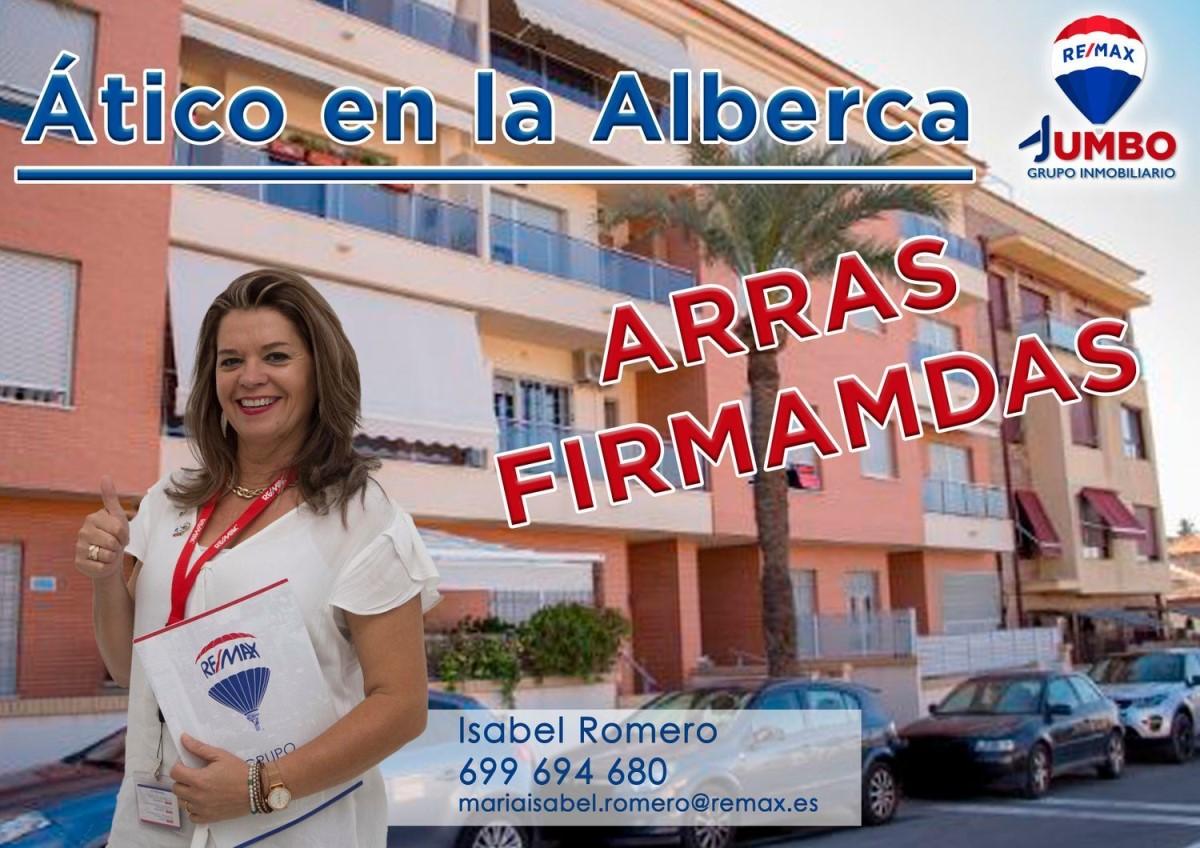 Atico en Venta en Pedanías Este, Murcia