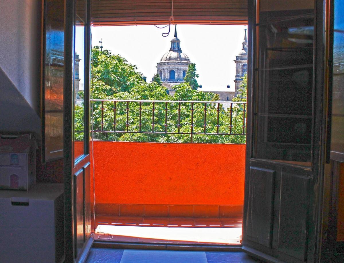 Atico en Venta en  San Lorenzo de El Escorial