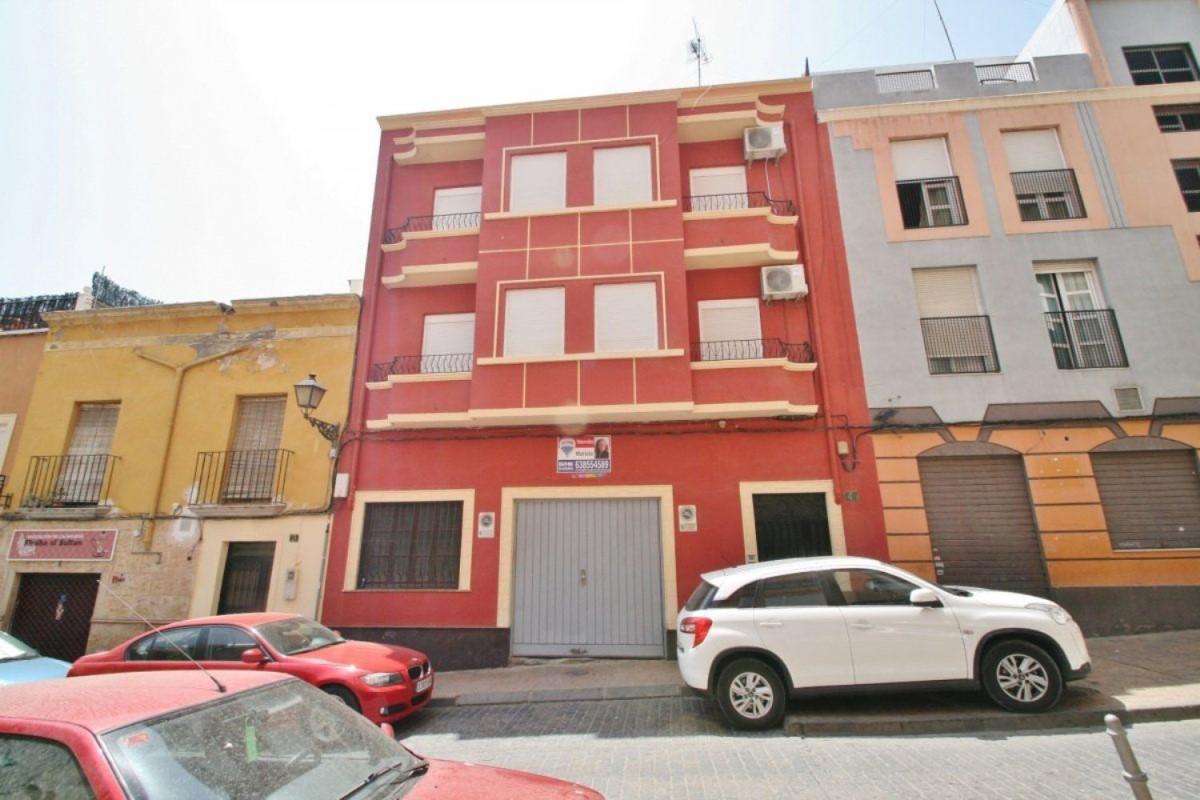 Chalet Adosado en Venta en  Almería