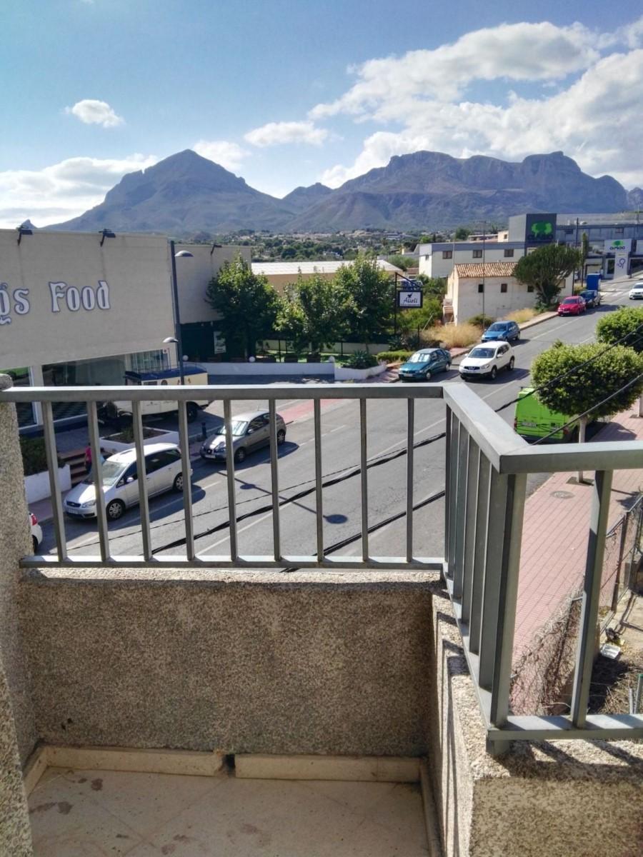 Apartment  For Sale in  Alfaz del Pi