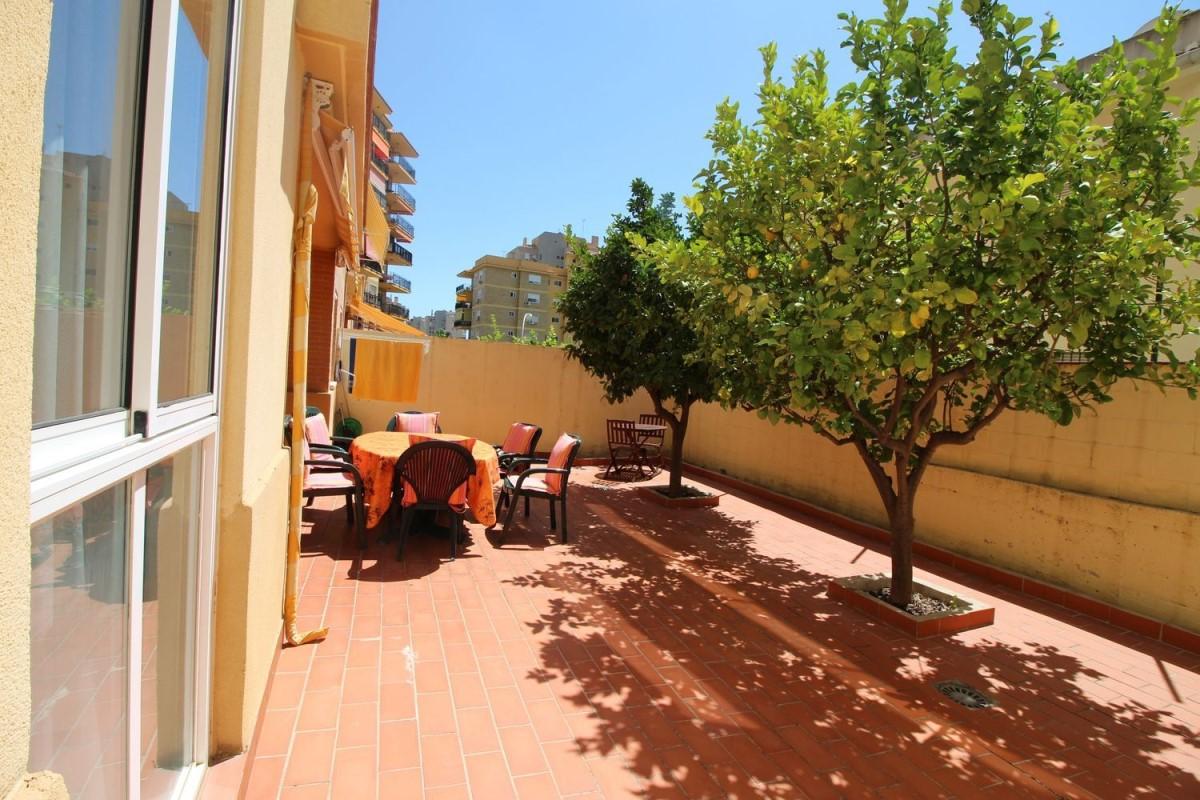 Piso en Venta en Playamar, Torremolinos