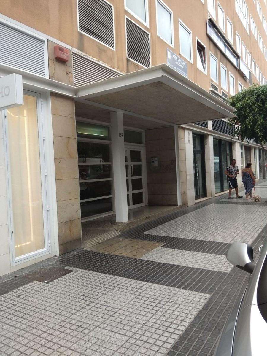 Garaje en Alquiler en Canteras-Puerto, Palmas de Gran Canaria, Las