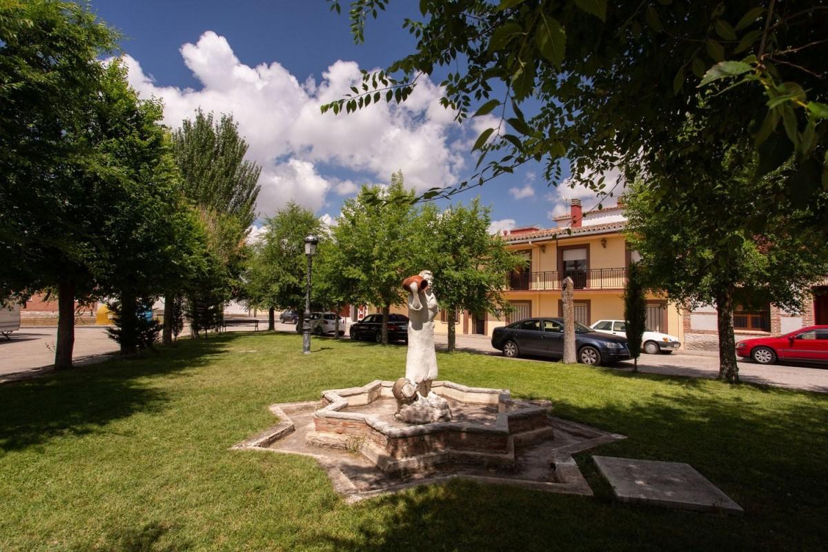 Casa Rural en Venta en  Bocigas