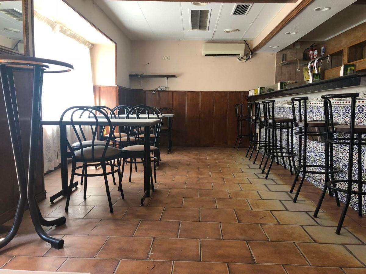 Local Comercial en Venta en  Navas del Rey