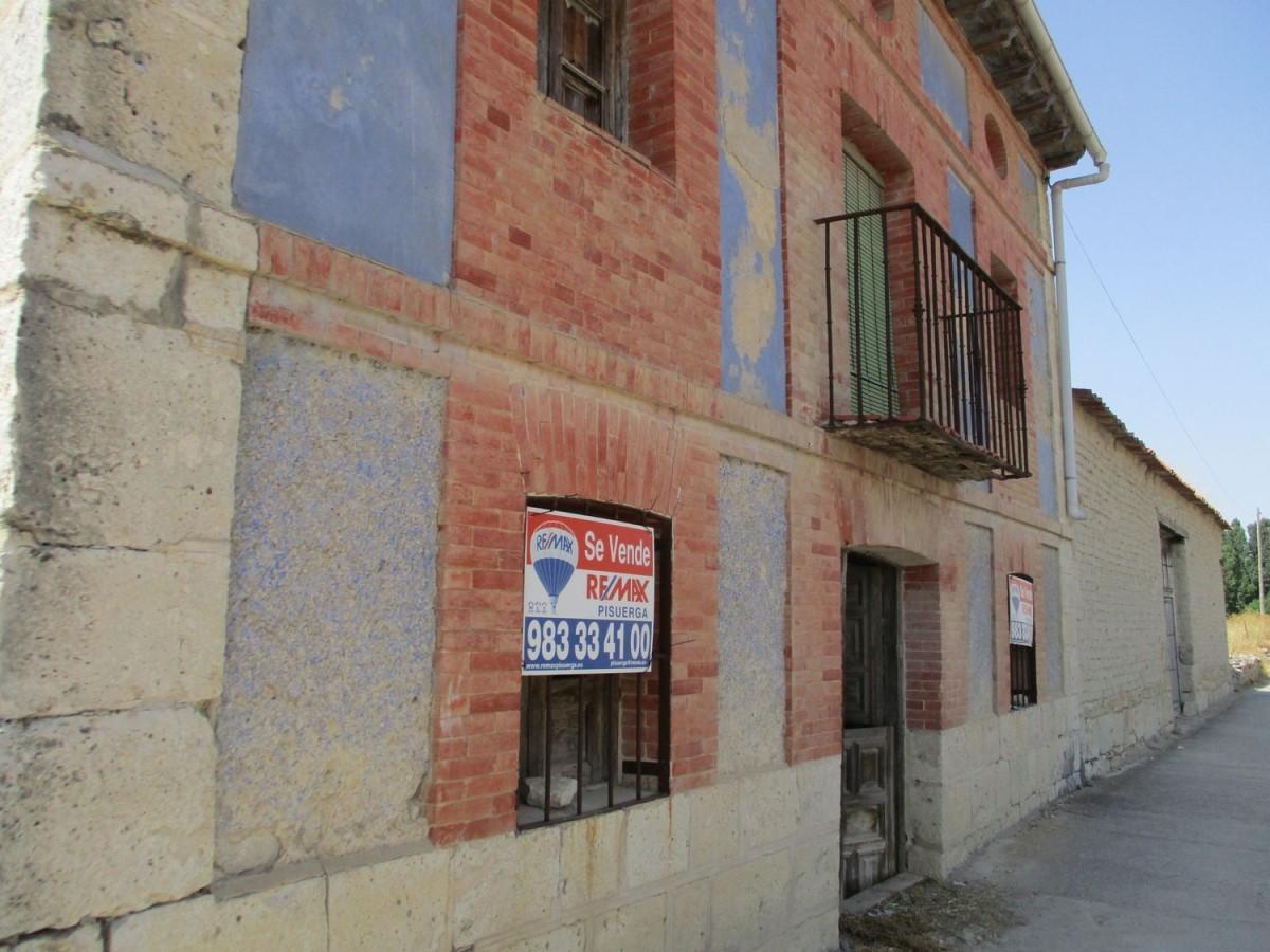Chalet en Venta en  Castrodeza