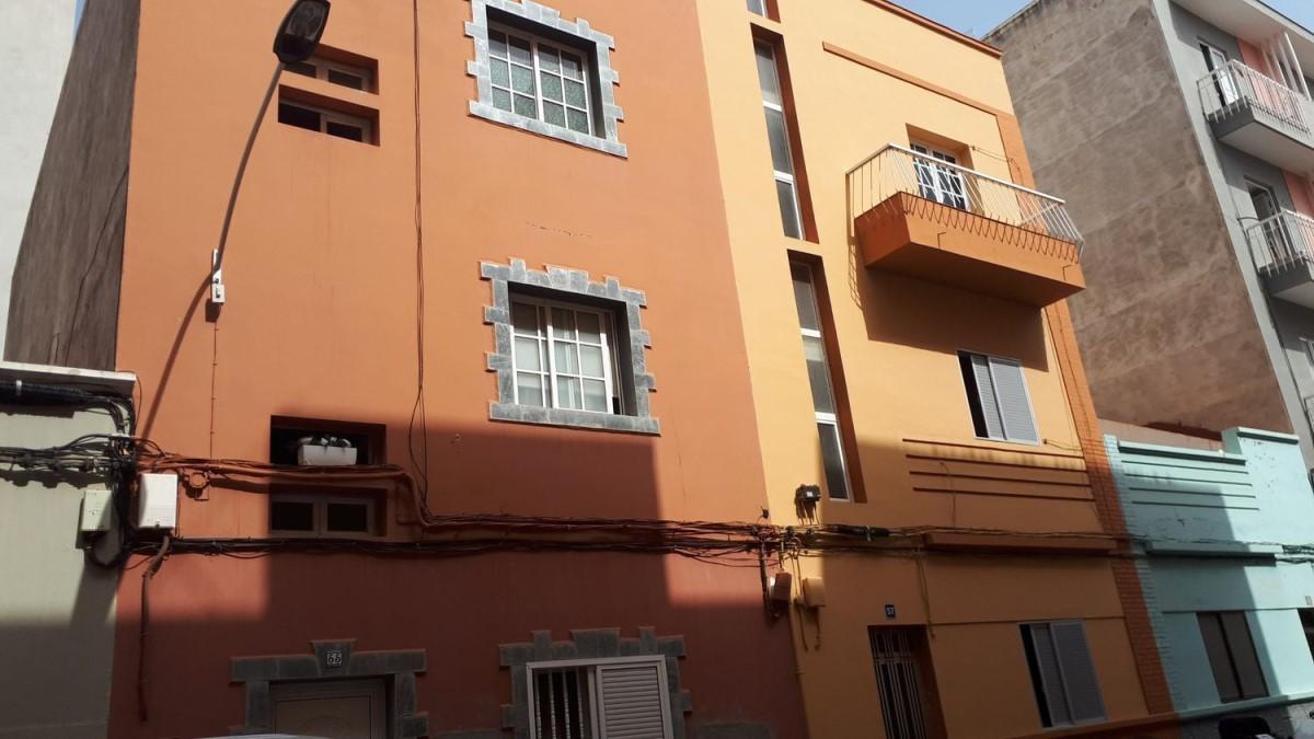 Piso en Venta en Tome Cano, Santa Cruz de Tenerife