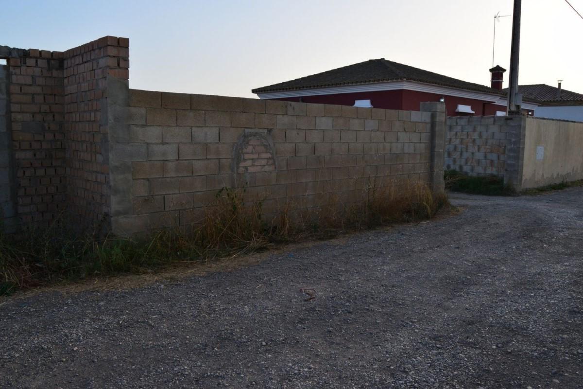 Suelo Urbano en Venta en  Chiclana de la Frontera