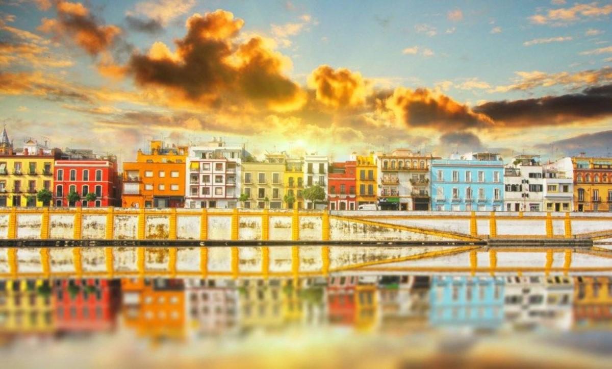 Piso en Venta en triana, Sevilla