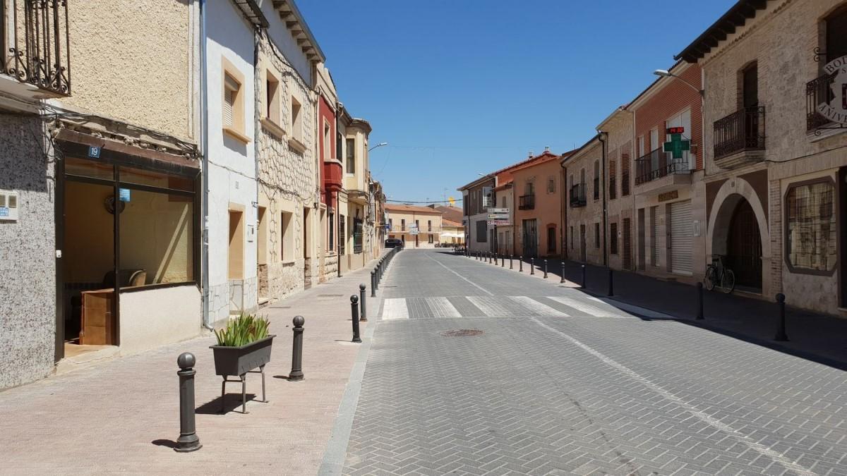 Casa Rural en Venta en  Quintanilla de Onésimo