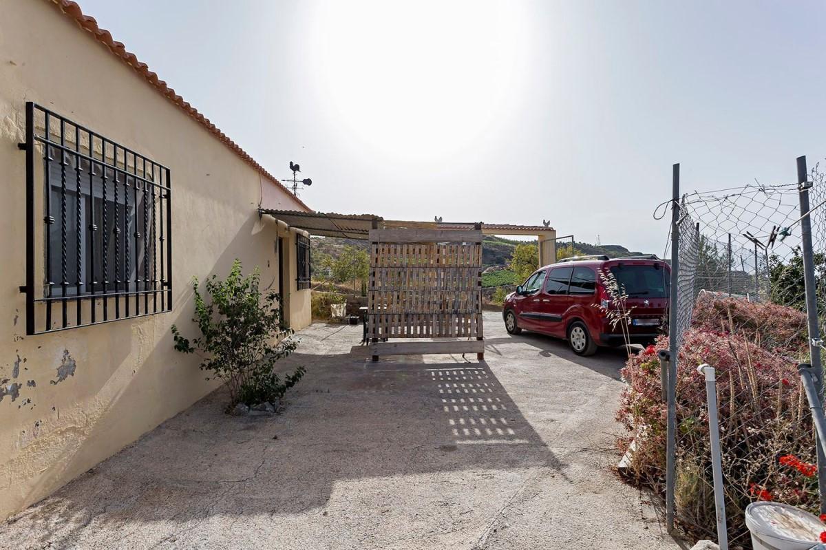 Casa Rural en Venta en  Sorvilan