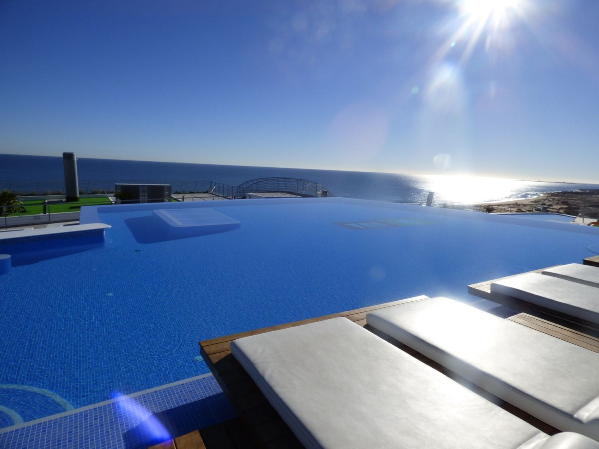Penthouse  For Sale in  Arenales del Sol