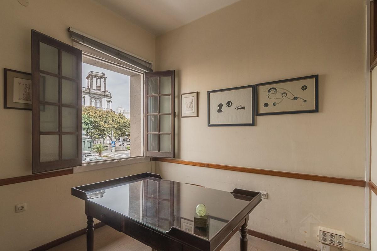 Oficina en Venta en Triana-Vegueta, Palmas de Gran Canaria, Las
