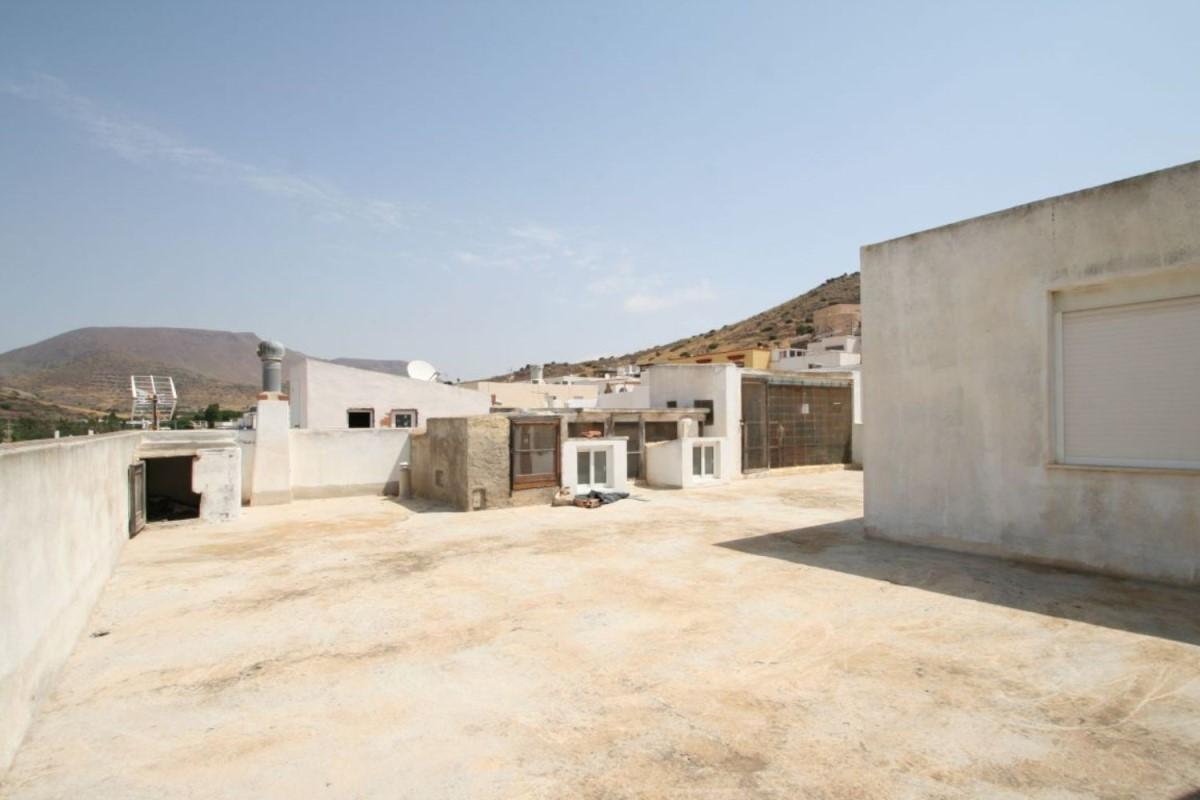 Dúplex en Venta en  Níjar