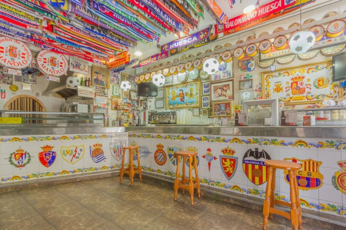 Local Comercial en Alquiler en El Pla Del Real, València
