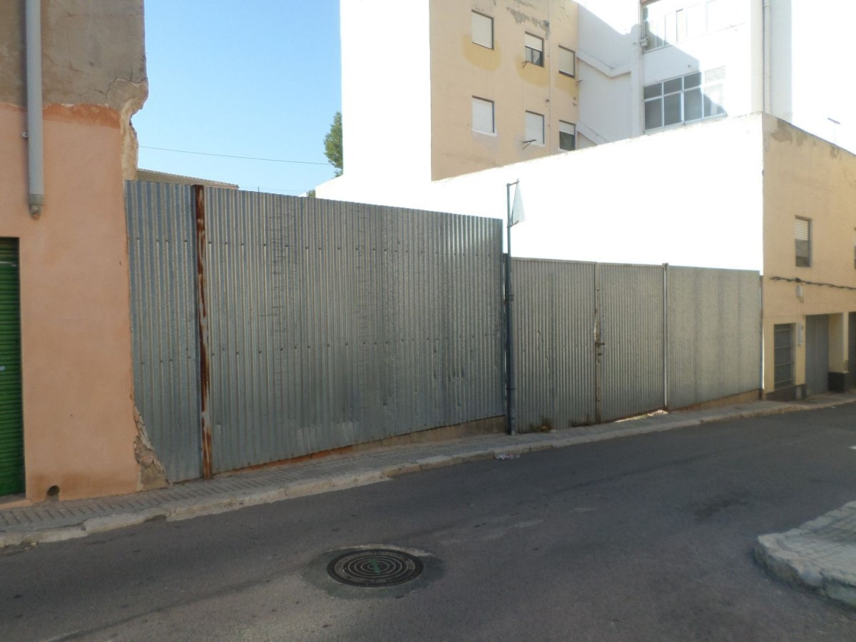 Suelo Urbano en Venta en Casco Urbano, Aspe