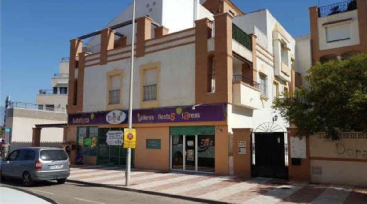 Local Comercial en Venta en Roquetas, Roquetas de Mar