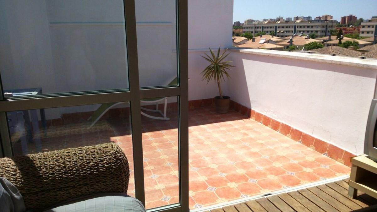 Atico en Alquiler en Jerez Norte - Montealto - Pozoalbero, Jerez de la Frontera