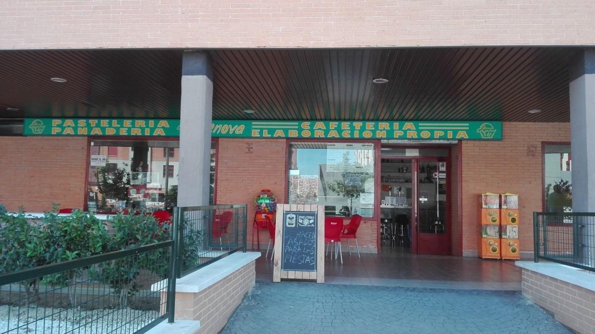 Local Comercial en Alquiler en  Parla