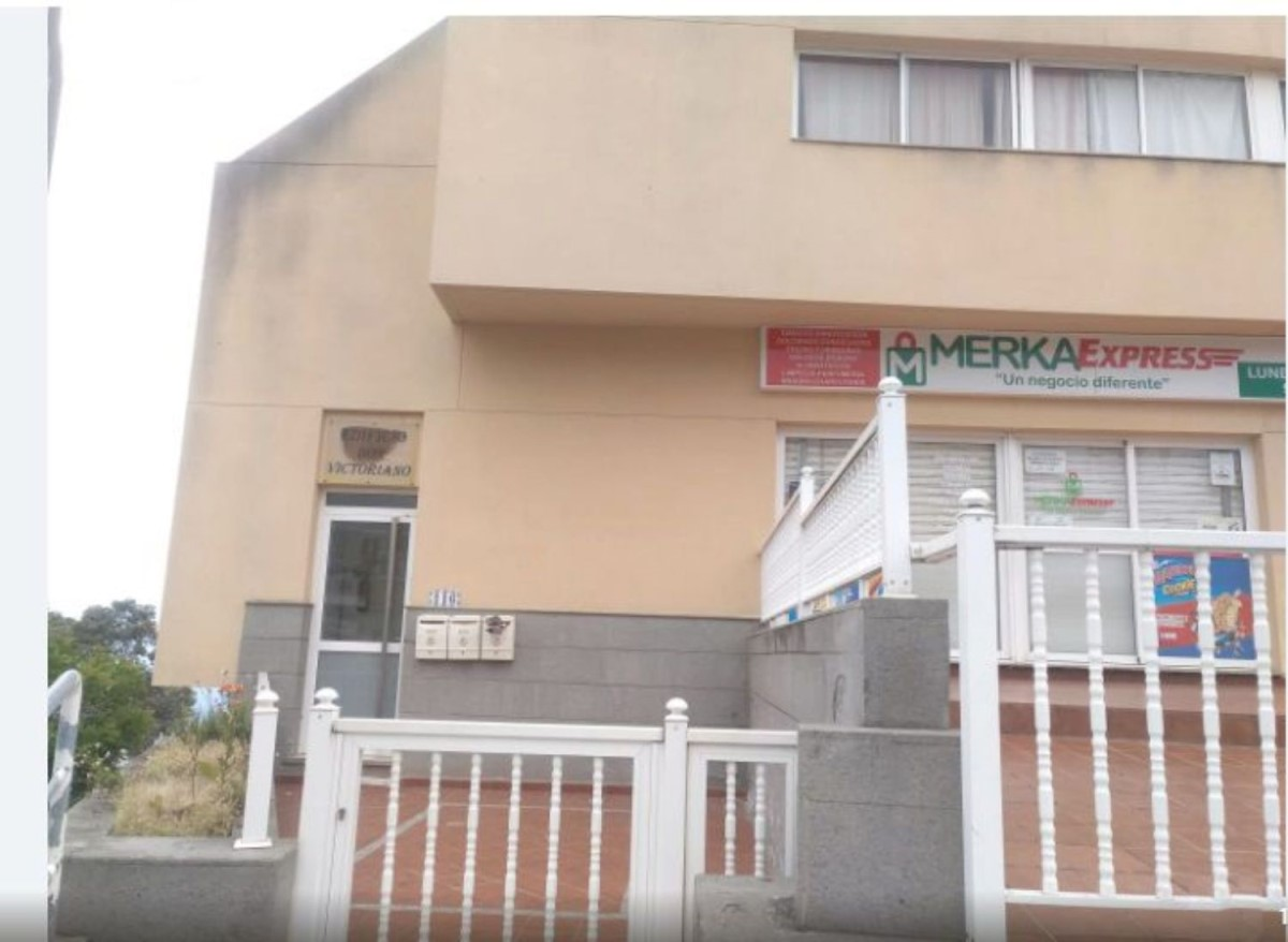 Apartment  For Sale in  Sauzal
