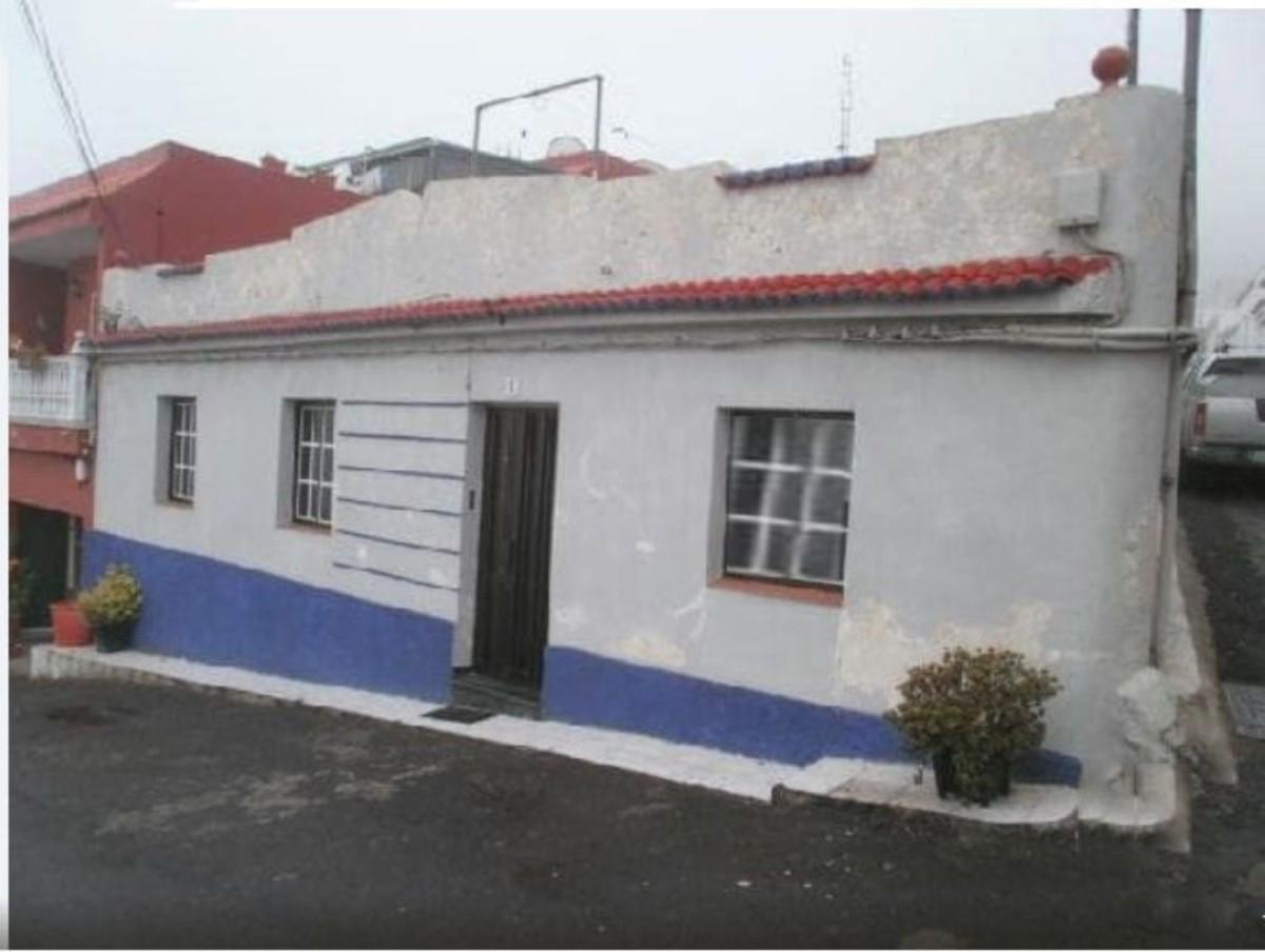 Casa Rural en Venta en  Tanque